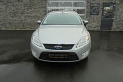 Ford Mondeo TDCi 130 Trend 2,0
