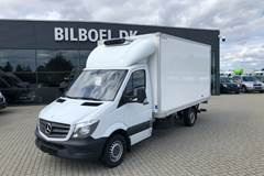 Mercedes Sprinter 316 CDi Kølevogn m/lift 2,2
