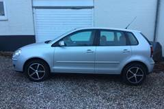 VW Polo TDi 70 1,4