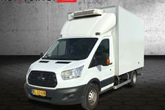 Ford Transit 350 L2 Chassis TDCi 155 Trend Køle-/frysevogn 2,2
