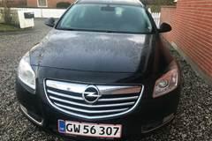 Opel Insignia CDTi 110 Edition ST 2,0