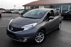 Nissan Note Acenta+ Van 1,2