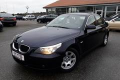 BMW 525i Steptr. 2,5