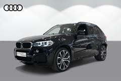 BMW X5 xDrive30d M-Sport aut. 7prs 3,0