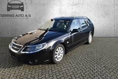 Saab 9-5 t Linear SportCombi aut. 2,0