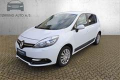 Renault Scenic III dCi 95 Authentique 1,5