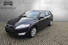Ford Mondeo TDCi 140 Trend Collection stc. 2,0