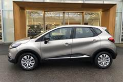Renault Captur Energy TCe Expression  5d 0,9