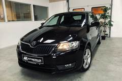 Skoda Rapid TDi 105 110 Edition 1,6