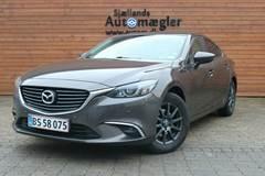 Mazda 6 Sky-D 150 Optimum aut. 2,2
