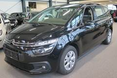 Citroën Grand C4 Picasso BlueHDi 120 Seduction EAT6 Van 1,6