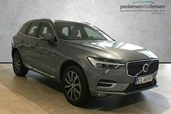 Volvo XC60 T4 190 Inscription aut. 2,0