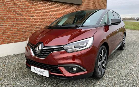 Renault Grand Scenic IV dCi 150 Bose EDC 1,7