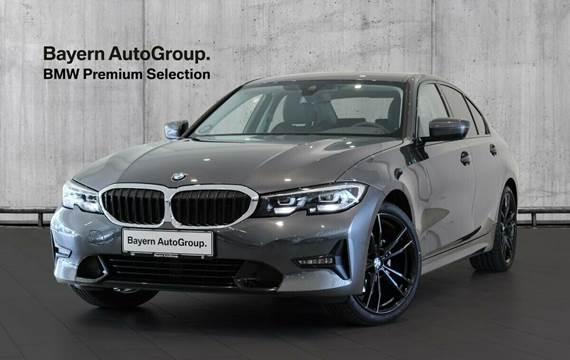 BMW 320i Sport Line aut. 2,0