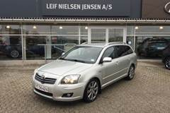 Toyota Avensis D-CAT 177 Sol Sport stc. 2,2