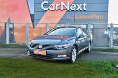 VW Passat TDi 150 High+ Vari. DSG 2,0