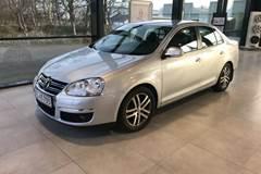 VW Jetta TSi 140 Trendline 1,4