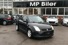 Suzuki Swift DDiS GLX 1,3