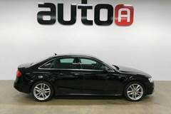 Audi A4 TFSi 225 quattro S-tr. 2,0