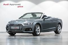 Audi A5 TFSi Sport Cabriolet S-tr.