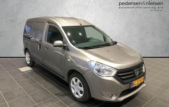Dacia Dokker dCi 90 Ambiance Van 1,5