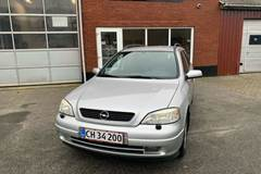 Opel Astra 1,6 16V Comfort stc.