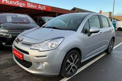Citroën C3 PT 82 Seduction Complet 1,2