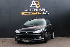 Peugeot 206 Edition S 1,6