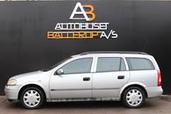 Opel Astra 16V Elegance 125 stc. 1,6