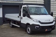 Iveco Daily 35S14 3750mm Lad AG8 2,3