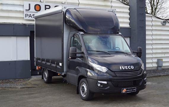 Iveco Daily 35S18 3750mm Lad AG8 3,0