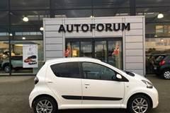 Toyota Aygo VVT-i T1 Air 1,0