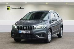 Suzuki S-Cross Boosterjet Active aut. 1,0