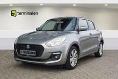 Suzuki Swift Boosterjet Edition 1,0
