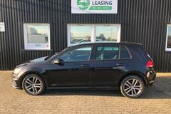 VW Golf VII TSi 150 Highline Variant BMT 1,4