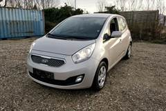 Kia Venga CVVT Active Fashion 1,4