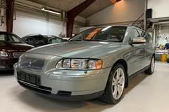Volvo V70 170 Kinetic aut. 2,4