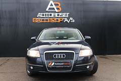 Audi A6 V6 Multitr. 2,4