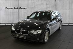 BMW 320d Touring Executive aut. 2,0