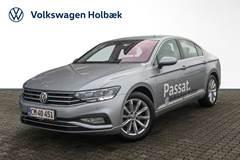 VW Passat TSi 150 Business+ DSG 1,5