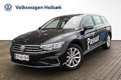 VW Passat GTE Variant DSG 1,4