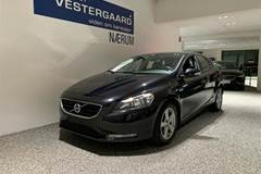 Volvo V40 D2 Kinetic  Stc 6g 1,6
