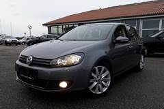 VW Golf VI TSi 160 Highline DSG 1,4