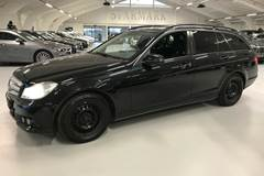 Mercedes C220 CDi stc. aut. BE 2,2