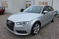 Audi A3 TDi Ambiente SB 1,6