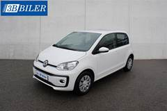 VW UP! MPI BMT Move  5d 1,0