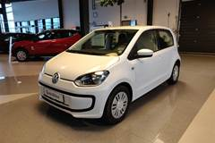 VW UP! BMT Move  5d 1,0