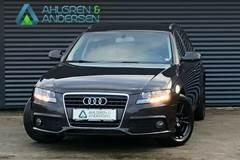 Audi A4 TDi 120 Avant 2,0