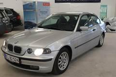 BMW 318Ti Compact 2,0