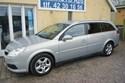 Opel Vectra 1,9 CDTi Elegance st.car